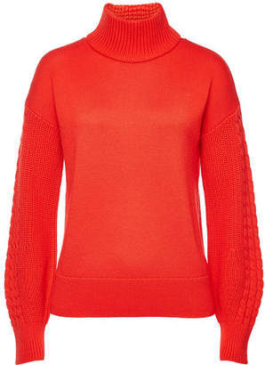 HUGO Sonaly Virgin Wool Pullover