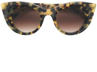 Thierry Lasry patterned cat eye sunglasses