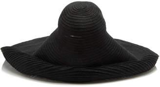 Jacquemus Le Chapeau Souk Straw Hat