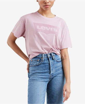 Levi's Batwing Graphic Logo T-Shirt