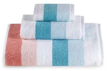 Daniella Bath Towel in Pastel