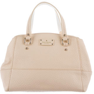 Kate Spade New York Grove Court Sloan Bag $95 thestylecure.com