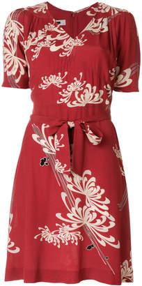 McQ printed dress