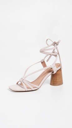 Matiko Nina Strappy Sandals