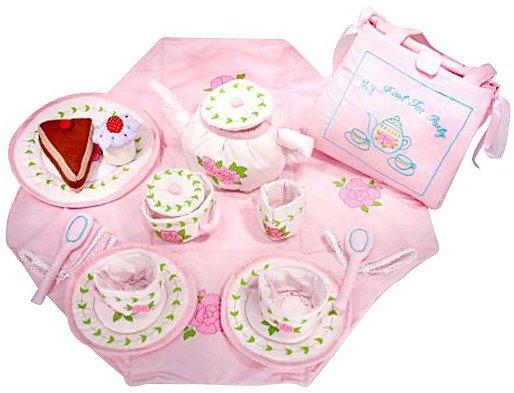 Alma's Designs Tea Party