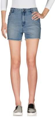 BLK DNM Denim shorts - Item 42560100GO