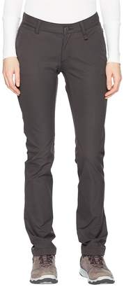 Fjallraven Abisko Stretch Trousers Women's Casual Pants