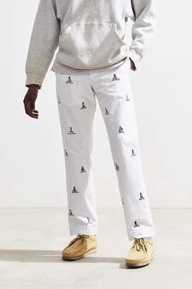 Polo Ralph Lauren Embroidered Lighthouse Chino Pant
