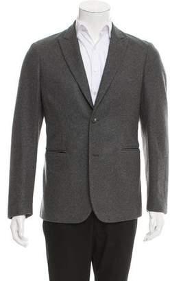 Marni Wool Two-Button Blazer