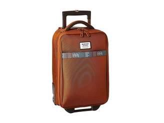 Burton Wheelie Flyer Carry on Luggage