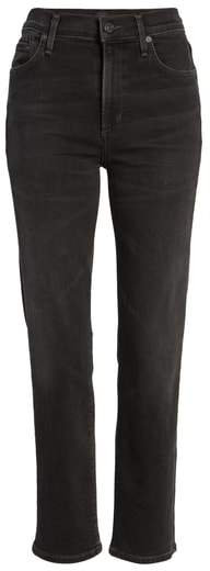 Citizens of Humanity Cara Ankle Cigarette Jeans