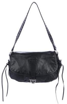 Prada Nappa Buckle Bag