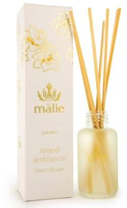 Malie Organics Island Ambience(TM) Pikake Reed Diffuser