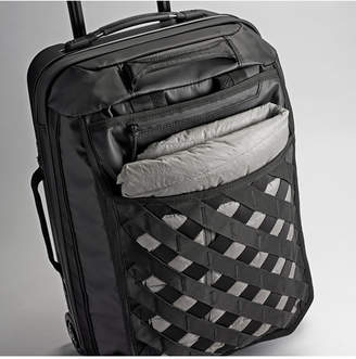"""High Sierra Outdoor Travel Collection 22"""" Wheeled Hybrid Upright Backpack"""