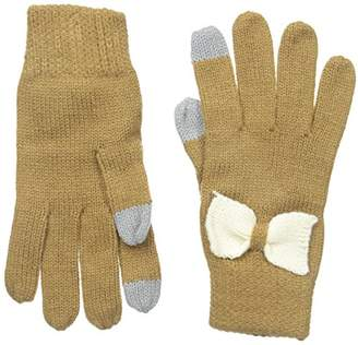 Rampage Women's Bow Tech Glove