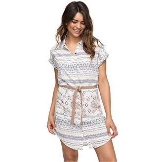 0b02a63a3cce at Amazon.com · Roxy Junior s Canyon Space Dress