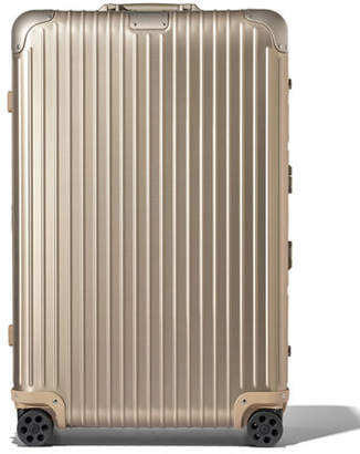 Rimowa Original Check-In L Spinner Luggage
