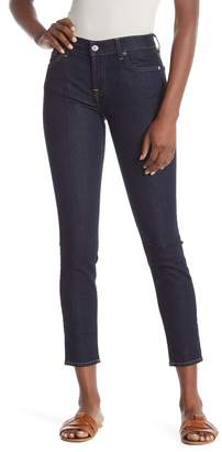 7 For All Mankind Ankle Gwenevere Skinny Jeans