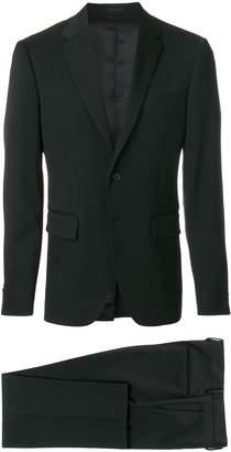 Versace executive fit suit