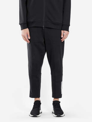 adidas MEN'S BLACK NMD PANTS