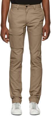 Reese Cooper Khaki Work Cargo Pants