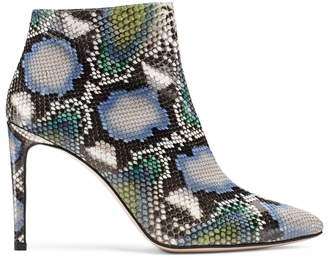 Stuart Weitzman THE PUREAOK BOOTIE