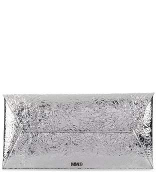 MM6 MAISON MARGIELA large envelope clutch