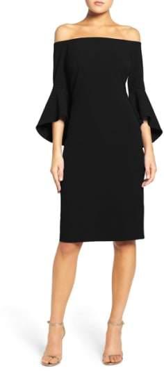 Women's Chelsea28 Off The Shoulder Dress
