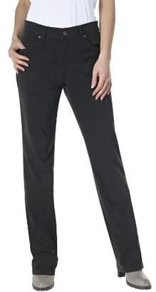 Pioneer Women's Straight Fit Trouser,44W x 30L