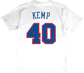 Mitchell & Ness Men's Shawn Kemp Nba All Star 1994 Name & Number Traditional T-Shirt