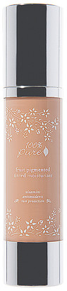 100% Pure Tinted Moisturizer with Sun Protectionn.