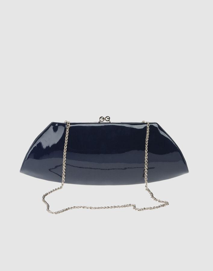RODO Medium leather bag