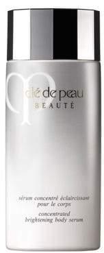 Clé de Peau Beauté Concentrated Brightening Body Serum/3.3 oz.