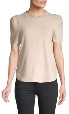 Club Monaco Dieorna Short-Sleeve Sweater