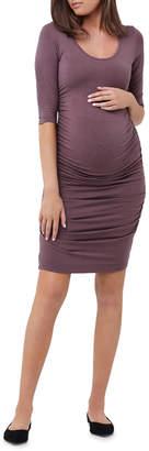 Cocoon Dress- Elbow Sleeve
