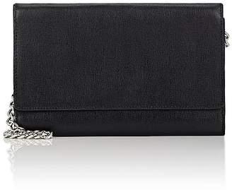Barneys New York Women's Large Chain Wallet