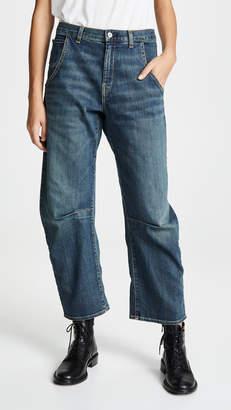 Nili Lotan Emerson Jeans