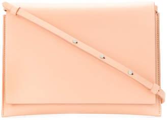 Aesther Ekme envelope clutch bag