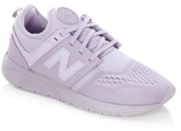 New Balance 247 Sneakers $89.95 thestylecure.com