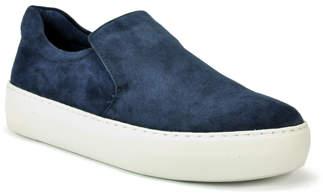 J/Slides Acer - Suede Slip On Fashion Sneakers