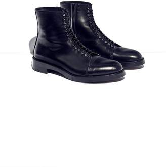 3.1 Phillip Lim Lou Lace-Up Boot