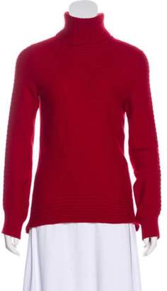 Alexander McQueen Wool & Angora Sweater Wool & Angora Sweater