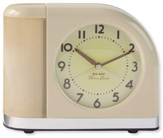 L.L. Bean L.L.Bean Moonbeam Alarm Clock with USB Port