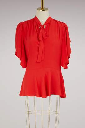 Paul & Joe H Pimont blouse