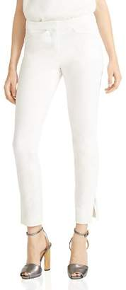 Halston Slim Ankle Length Pants