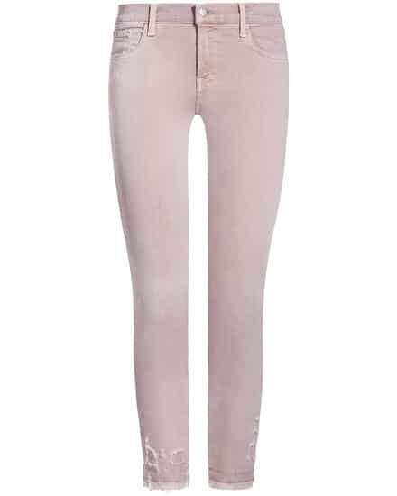 Capri Jeans Mid Rise | Damen