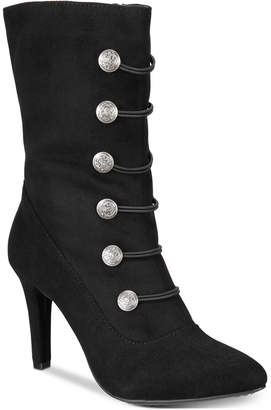 Rialto Chung Zip Boots Women's Shoes