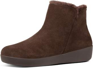 FitFlop Mila Faux-Fur Booties