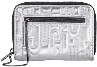 Juicy Couture JXJC Embossed Alexis Wallet