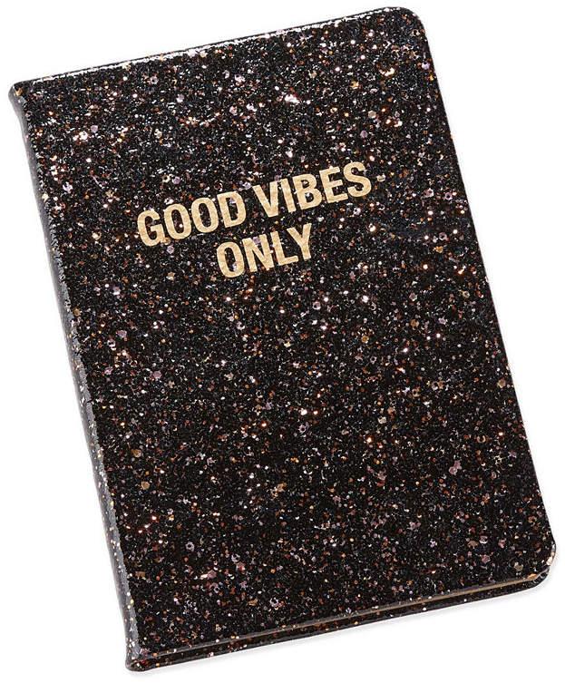 MIXIT Mixit Glitter Notebook